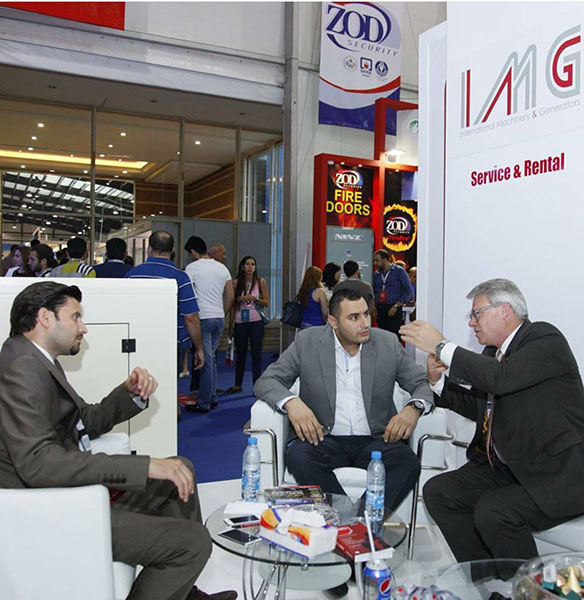 IMG Participated in Project Lebanon Exhibition in Biel  | News | IMG